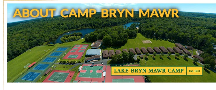About Lake Bryn Mawr Camp